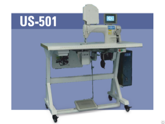 Sewfree Ultrasonic Welder Us 501