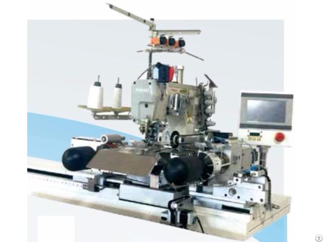 Automatic Coverstitch Bottom Hemmer Mk 300