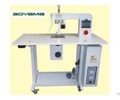 Aoyama Ultrasonic Cutting And Bonding Machine Cs 28uc