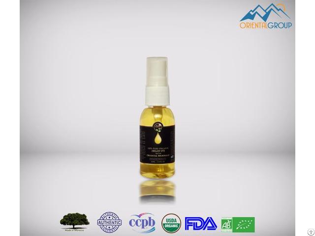 Producer Of Organic Argan Oil Wholesaler