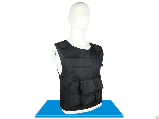 Bullet Proof Body Armor For Safety