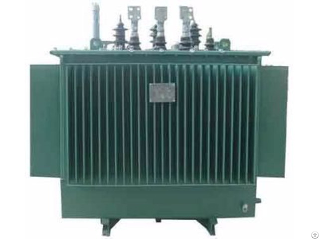 Medium Voltage Dry Type Transformer