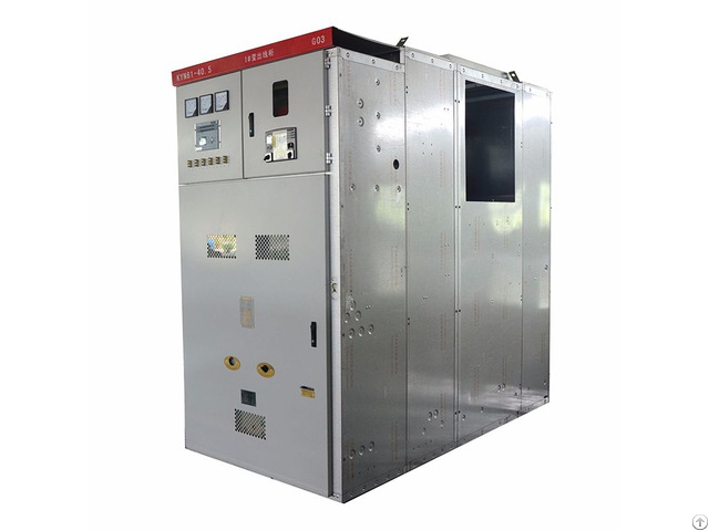 Indoor Armored Removal The Exchange Of Metal Enclosed Switchge Kyn 61 40 5kv