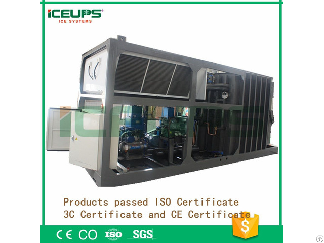 Flower Vacuum Precooling Machine