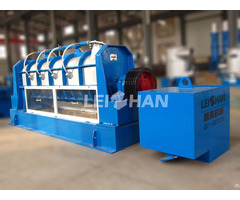 Reject Separator For Waste Paper Pulping