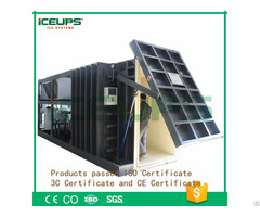 Asperagus Vacuum Precooling Machine