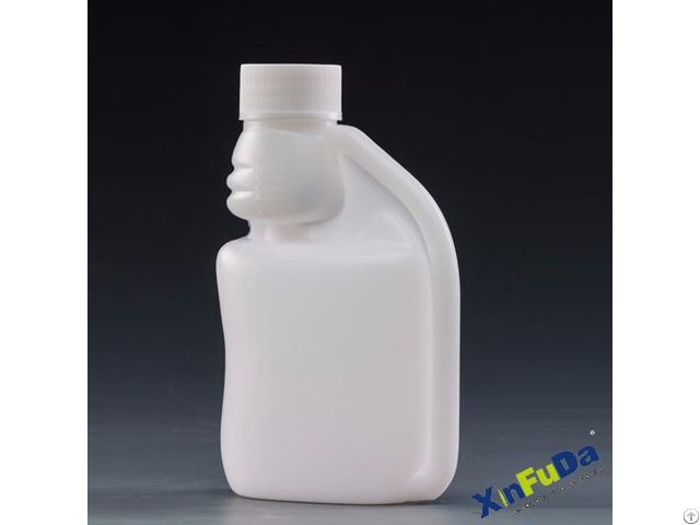 120ml Single Chamber Dispensing Bottle