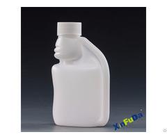 120ml Single Chamber Dispensing Bottle
