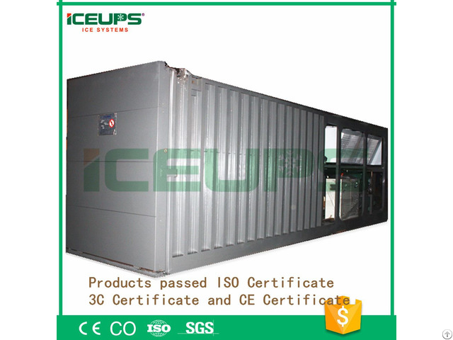 Dried Lily Flower Vacuum Precooling Mahcine