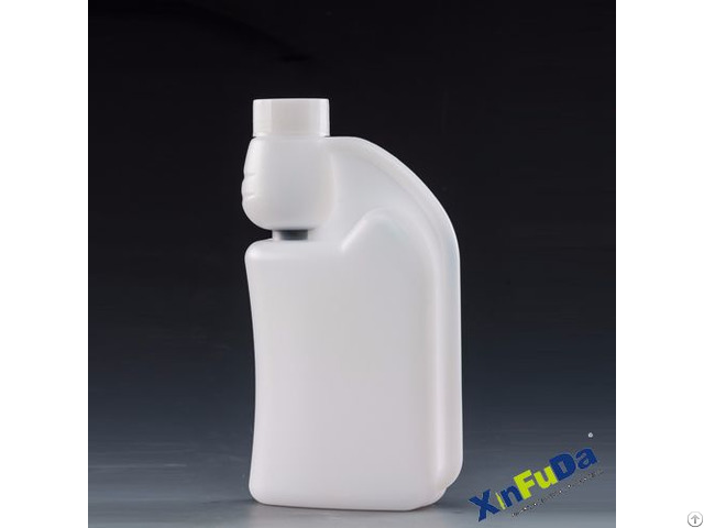 500ml Single Chamber Dispensing Measuring Bottle