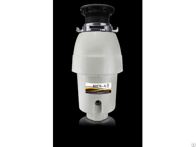 Bh71 Kitchen Garbage Disposal With Ce Cb Csa Beab Saa