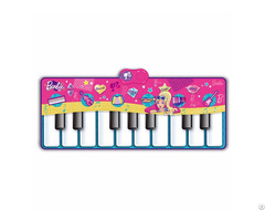 Barbie School Orchestra Playmat