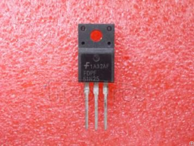 Utsource Ic Electronic Components Fdpf51n25