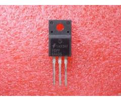 Utsource Ic Electronic Components Fdpf51n25