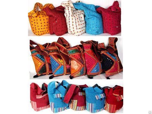 Bohemian Handbags