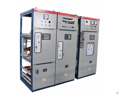 Rmu Switchgear