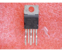 Utsource Electronic Components Vn02n