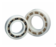 Ceramic Ball Bearing 6202