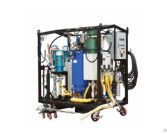 Passive Fire Protection Airless Pump  Hk Pfp 2000