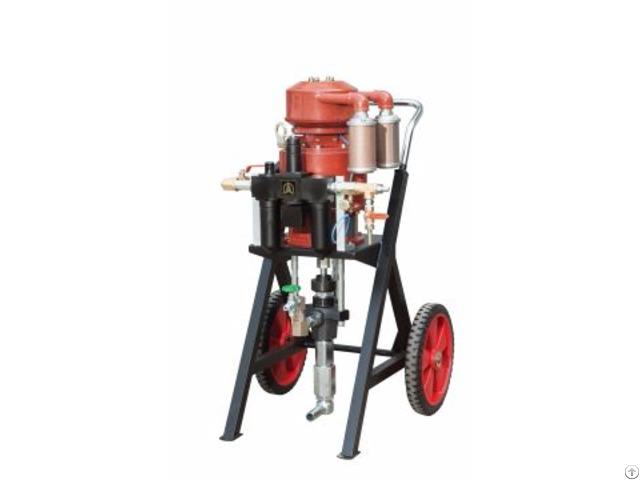 Airless Pump Hk 731