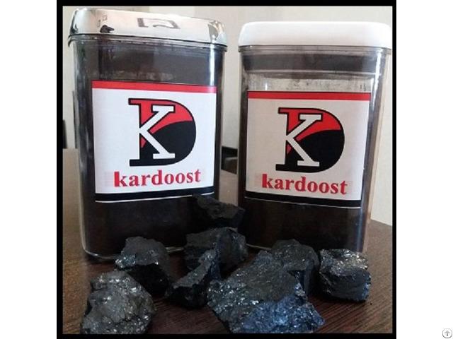 Natural Bitumen And Gilsonite