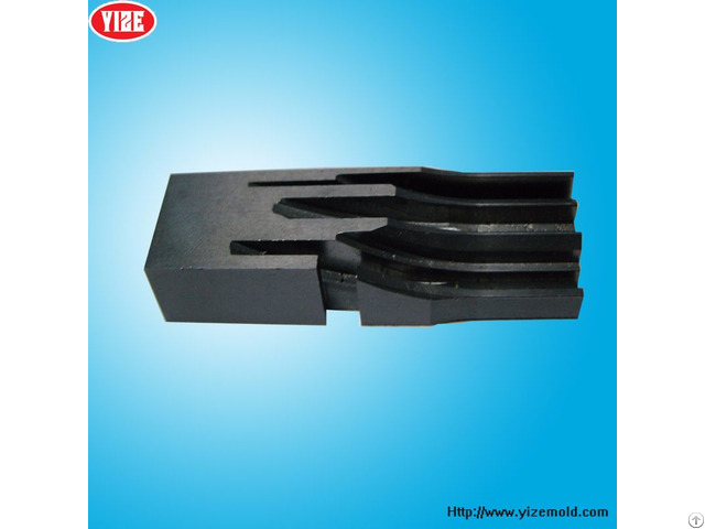 Shenzhen Wire Edm Machining Of Semiconductor Supplier