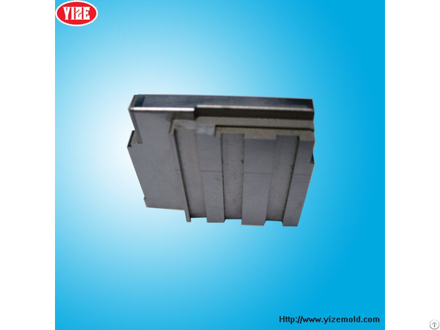 Good Punch And Die Of Medical Supplier With Mould Core Insert
