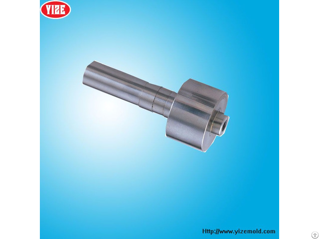Guangzhou Connector Mold Precision Spare Part Of Medical