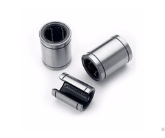 Linear Bearings Lm Series Lm3