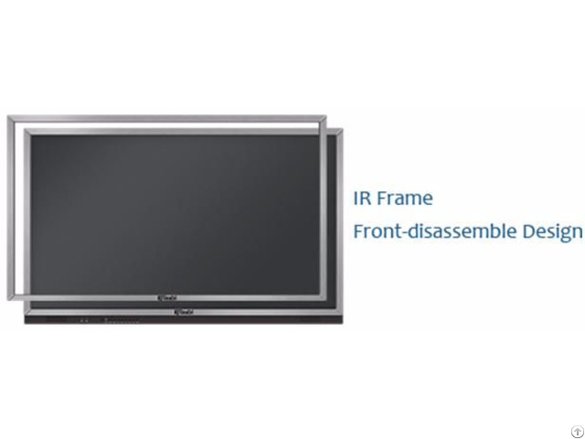 Iq Touch Screen