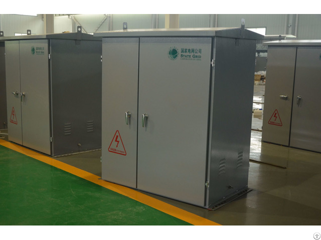 Power Distribution Cabinet