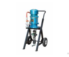 Airless Pump Hk541