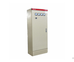 Ac Power Distribution Box