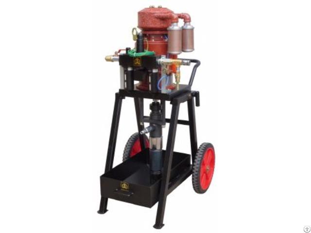 Airless Pump Hkcm800