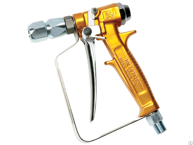 Airless Spray Gun Hk747omega