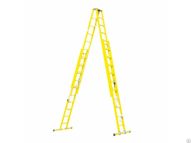 Fiber Glass Ladders