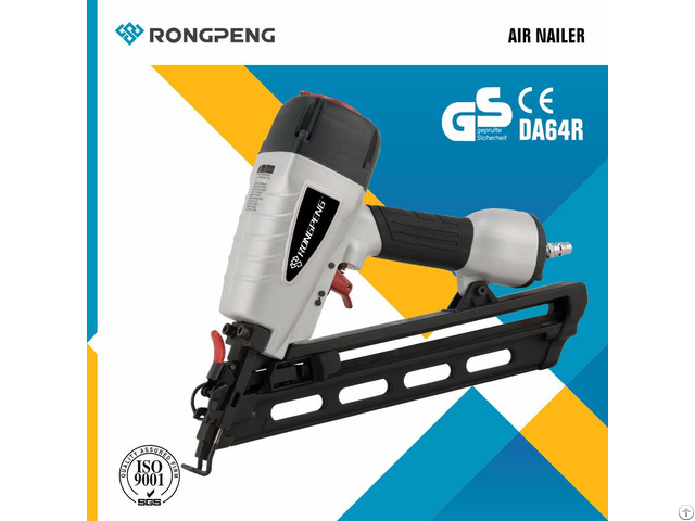 Rongpeng Da64r New Nailers Industrial Finish Nailer