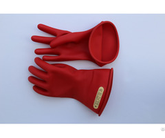 Insulating Gloves Class 00