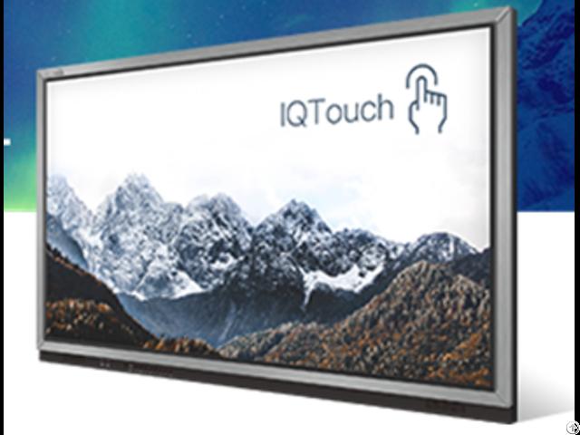 Iq Touch Screen J