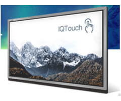 Iq Touch Screen J
