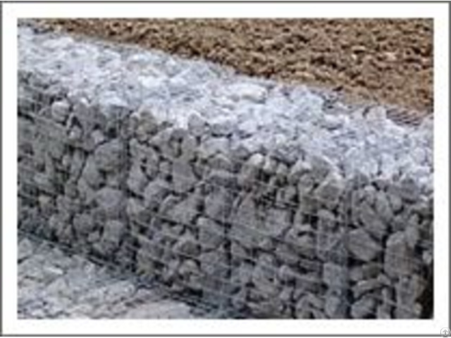 Welded Gabions Box