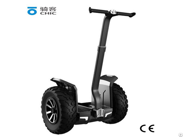 Chic Smart Balance Electric Scooter Hoverboard Skateboard Motorized Adult Roller Hover Manufacture