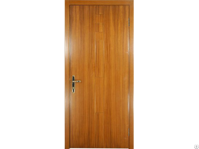 Ul Fire Rated Wooden Door And Frame