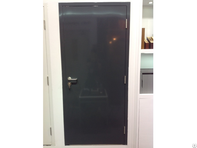 Ul Intertek Fire Rated Hollow Metal Door