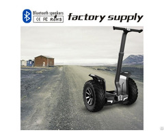 Balance Car Self Balancing Electric Scooter Hoverboard All Terrain Tire China