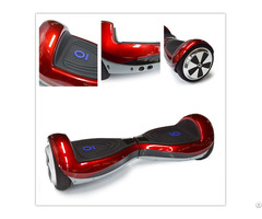Ul2272 Max 220 Lbs Self Balancing Scooter Hoverboard Two Wheel