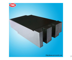 Precise Mold Spare Parts Machining Mould And Tool Of Semiconductor