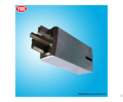 Custom Mold Spare Parts Machining Punch And Die Of Semiconductor