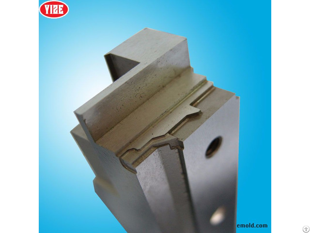 Carbide Mold Spare Parts Processing Profile Grinding Of Semiconductor