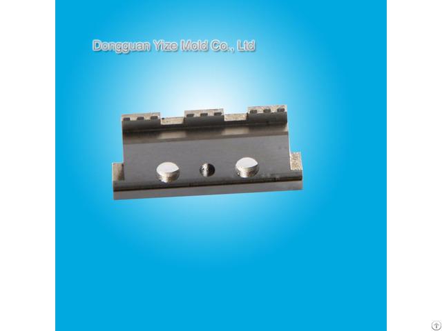 Usa Spare Parts Machining Wholesale Guangzhou Mold Insert